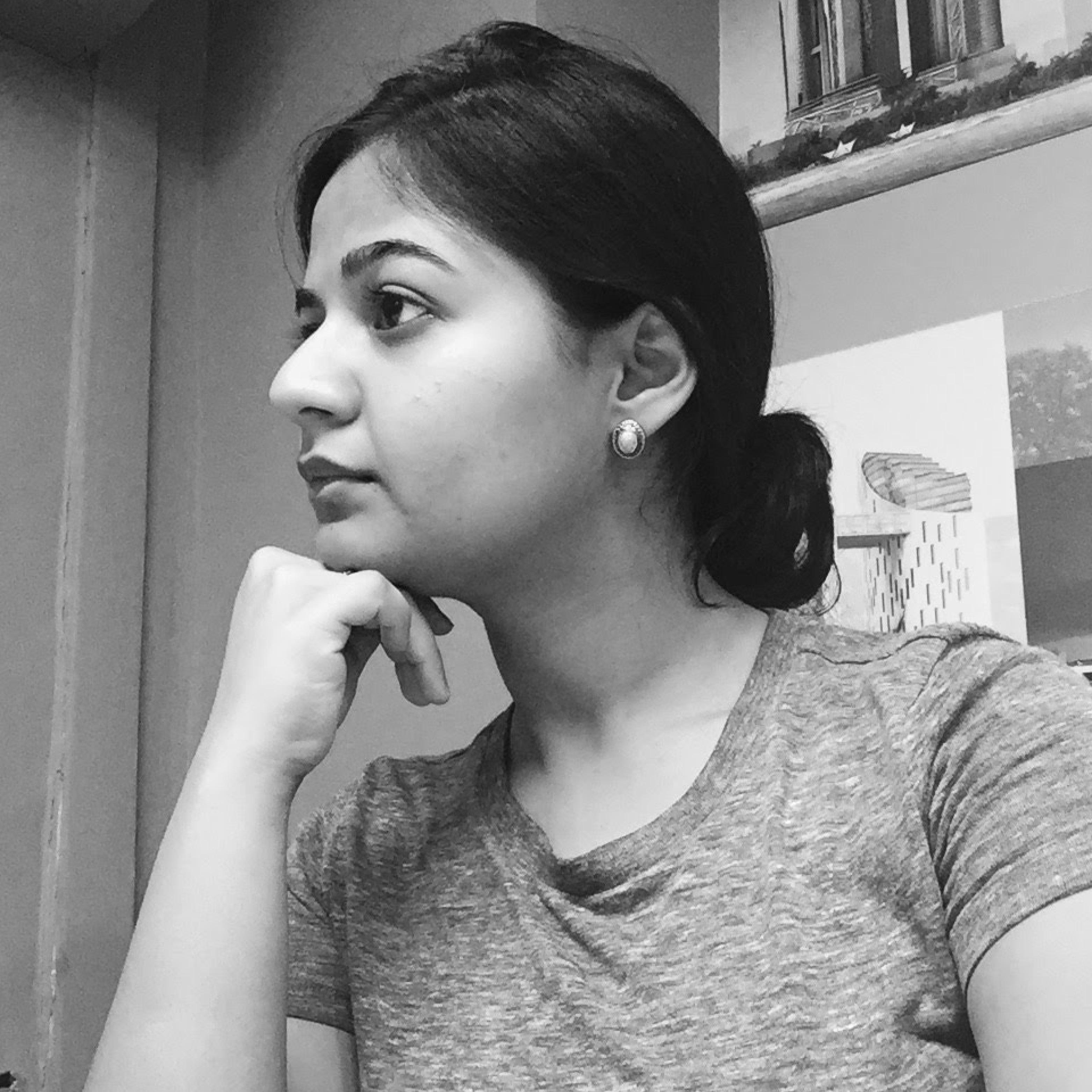 Pragya Salhan