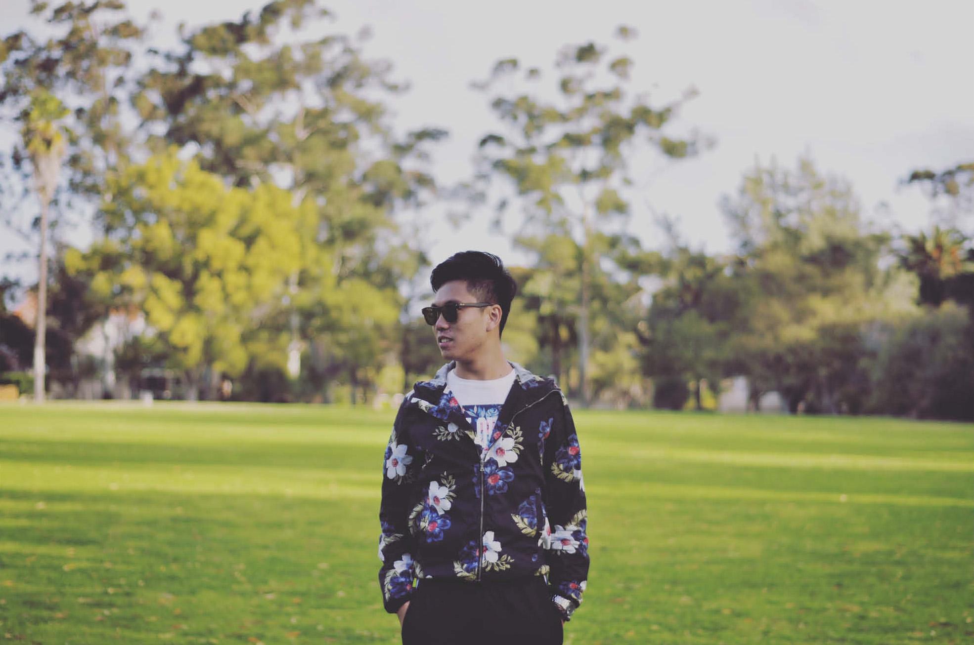 Weijian Li