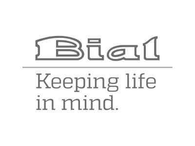 Logo Laboratorio Bial