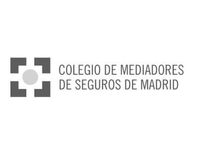 Logo Mediadores Madrid