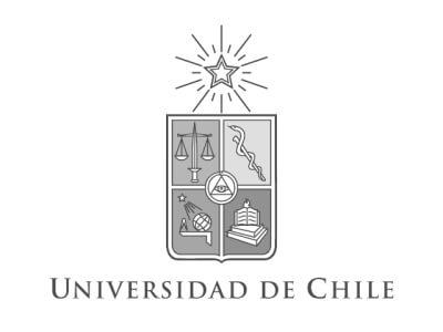 Logo Universidad Chile
