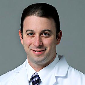 Eric J. Strauss, MD