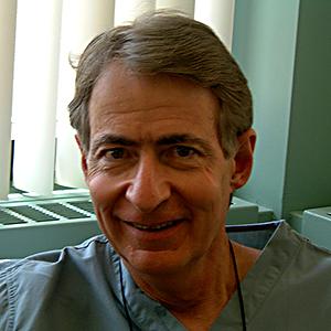Allan E. Gross, MD, FRCSC