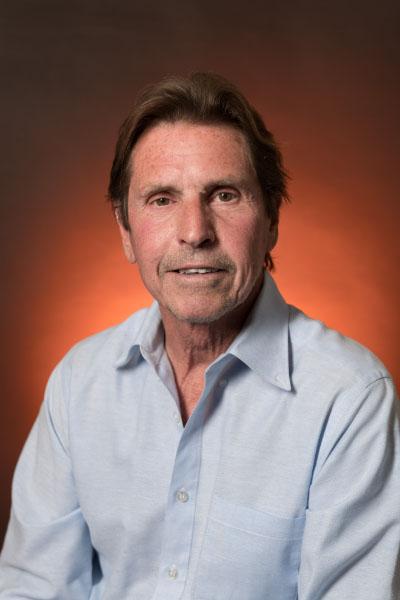 Photo of Bill D. Tillett - Partner of the Bianchi-Tillett Developers
