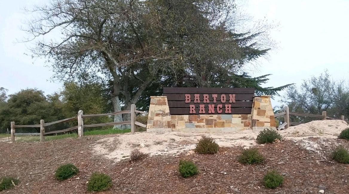 Barton Ranch  Community in Granite Bay, CA