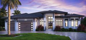Bianchi-Tillett Custom Home