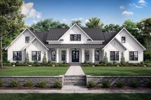 Bianchi-Tillett Developers Custom Home
