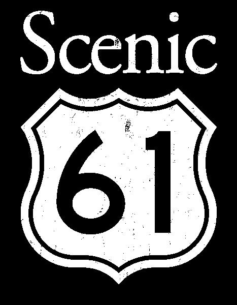 Scenic 61 logo