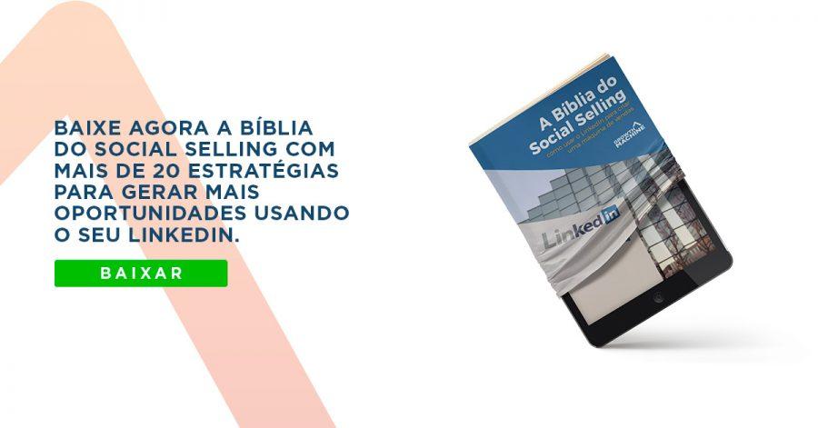 bíblia do social selling