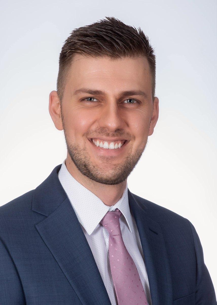 Milos Curcic, The Ferrara Team at Keller Williams, Queens Real Estate Agent