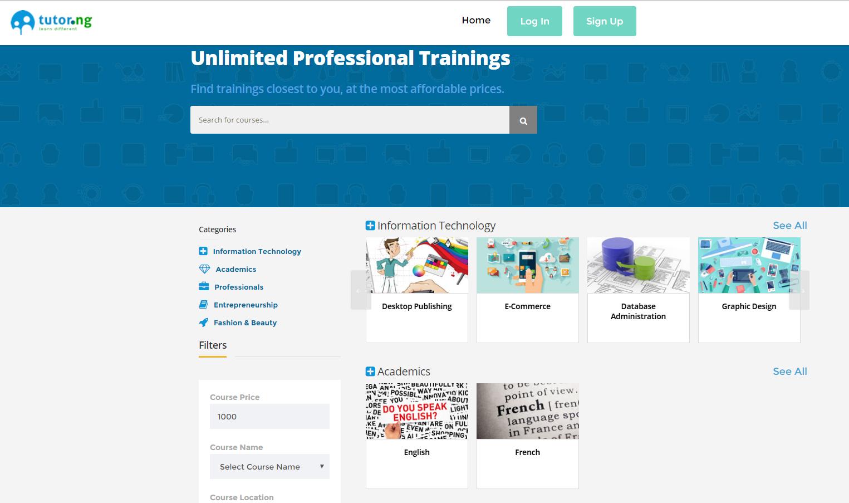 Best online tutor platforms in Nigeria
