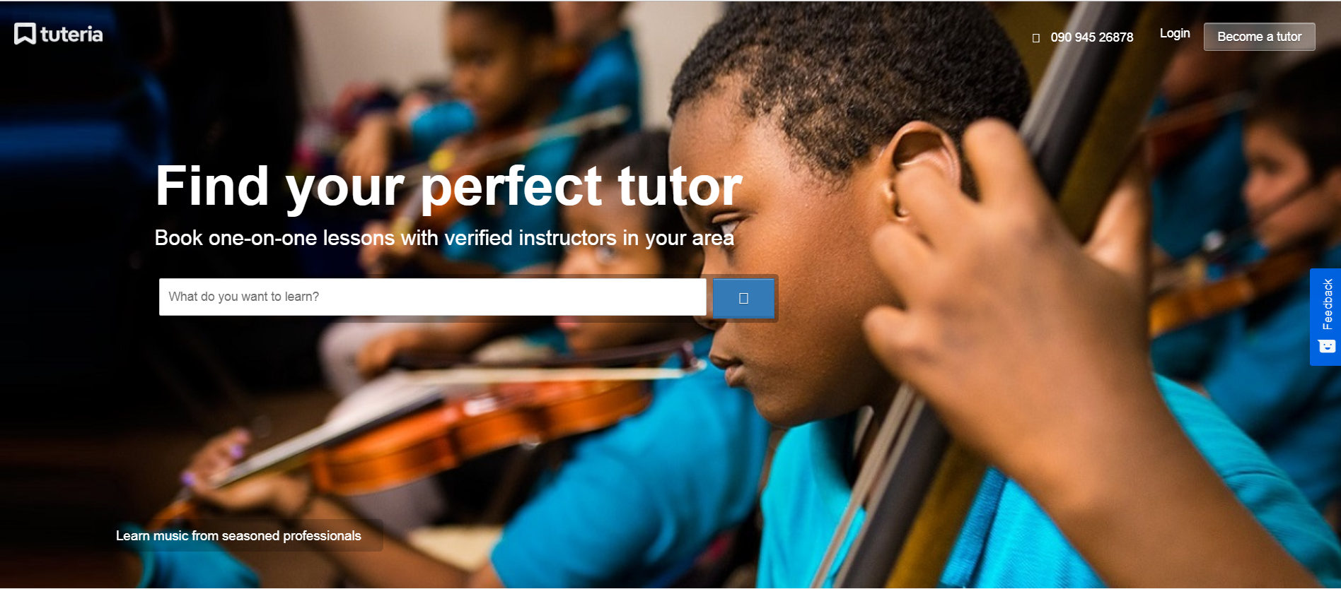 Online tutoring sites in Nigeria