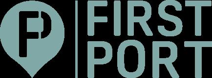 First Port logo