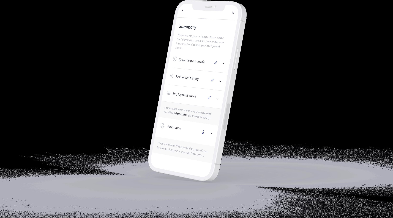 Halo.rent tenant engagement app and platform