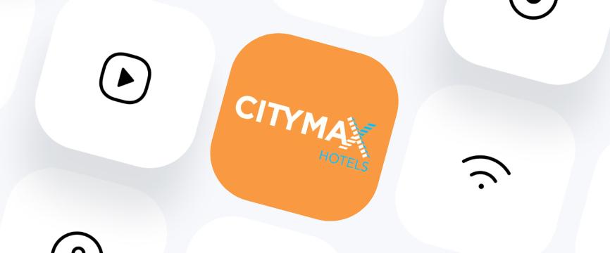 Avantika, Citymax