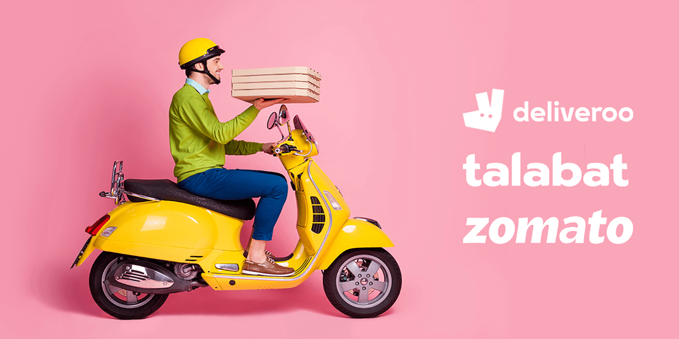 How the UX of food delivery apps in UAE measure up