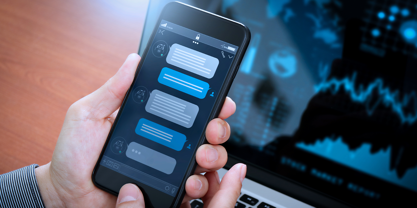 Chatbots—who's doing it well, and how are they doing it?