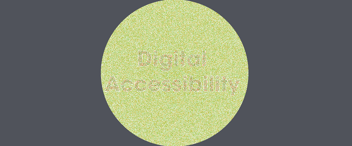 State of digital accessibility in the UAE