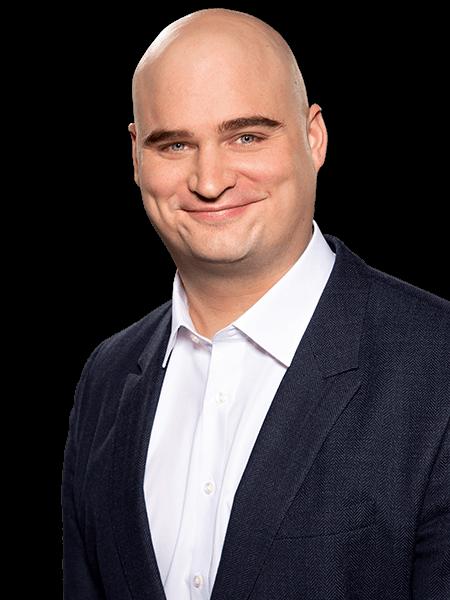 Jarrad Tuokko