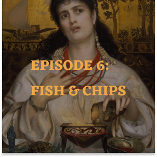 fish and chips episode