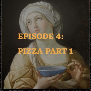 Pizza Part 1