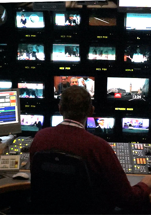 Expert vMix video hardware and software company available for work in London
