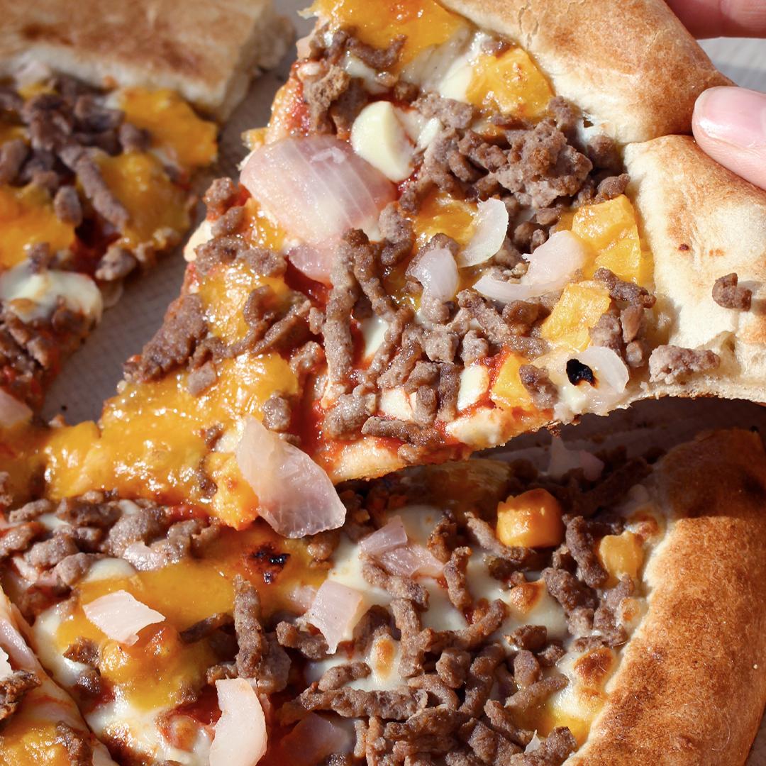 La Pazzi Burger