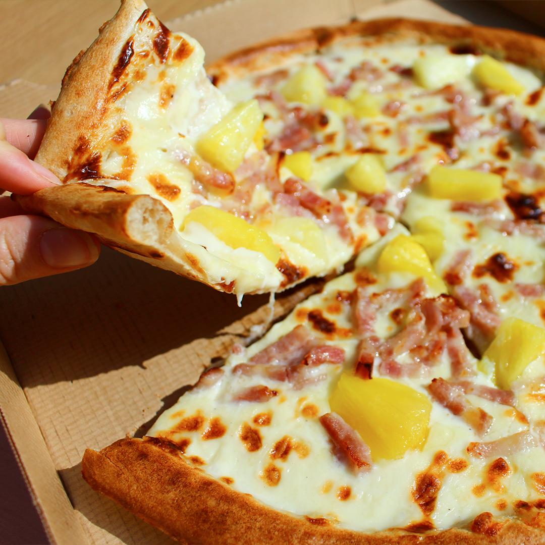 Piggy Pineapple