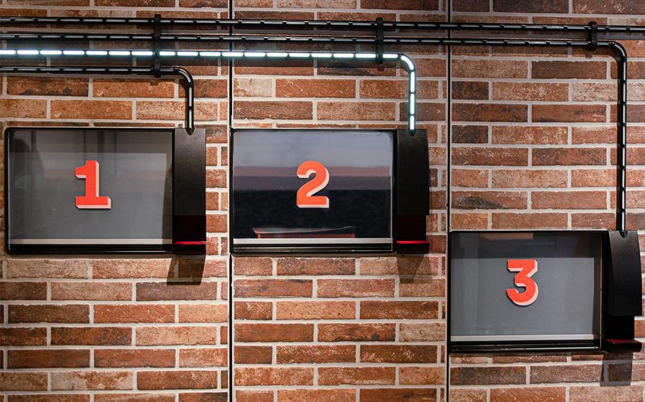 Pazzi, l'éclaireur des robots cuisiniers en plein coeur de Paris