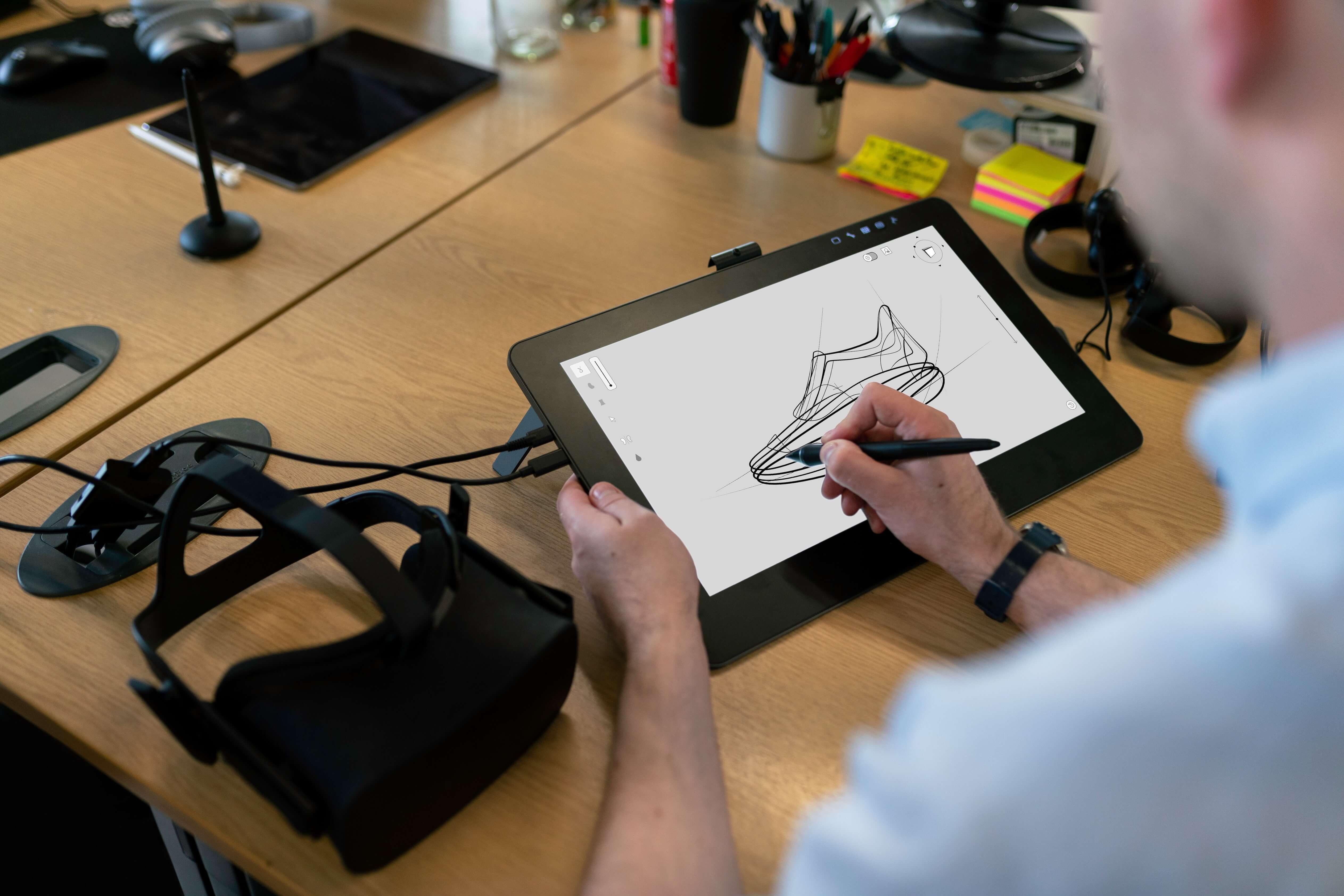 Produzenten und Produktdesigner entscheiden sich für das 3D Rendering