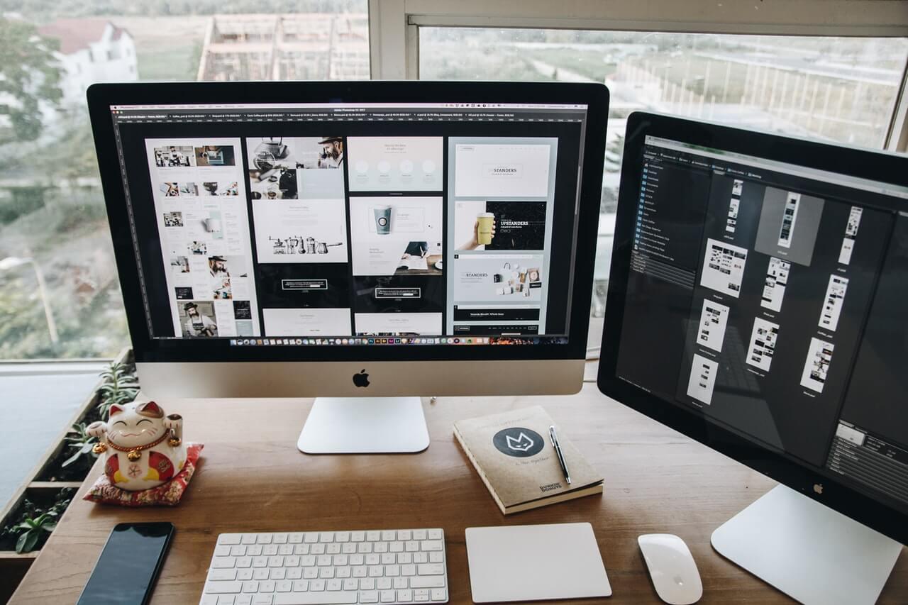 Mehr Verkauf durch starkes Webdesign