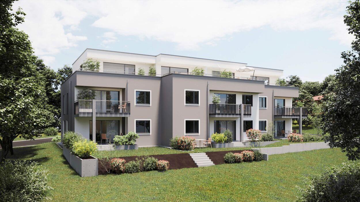 Als Immobilieninvestor mehr verkaufen mit 3D