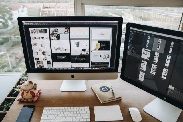 Webdesign kann viel erreichen