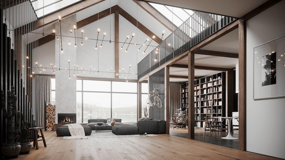 Als Interior Designerin zählt die Vermarktung Ihrer Ideen an den Kunden