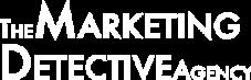 The Marketing Detective Agency Logo