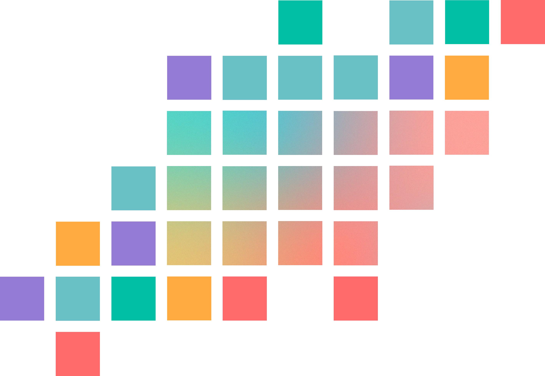 Decorative grid representing the Ash platform
