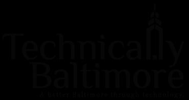 Technically Baltimore icon