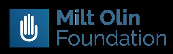 Milt Olin Foundation Logo