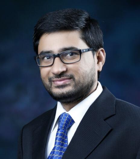 P Surendra Babu