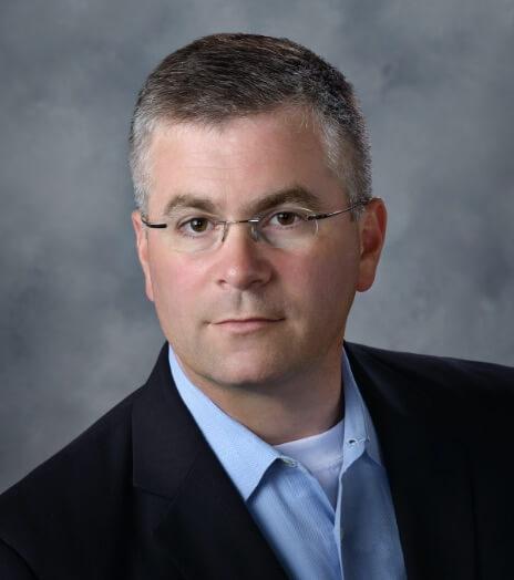 Mark Pyenson
