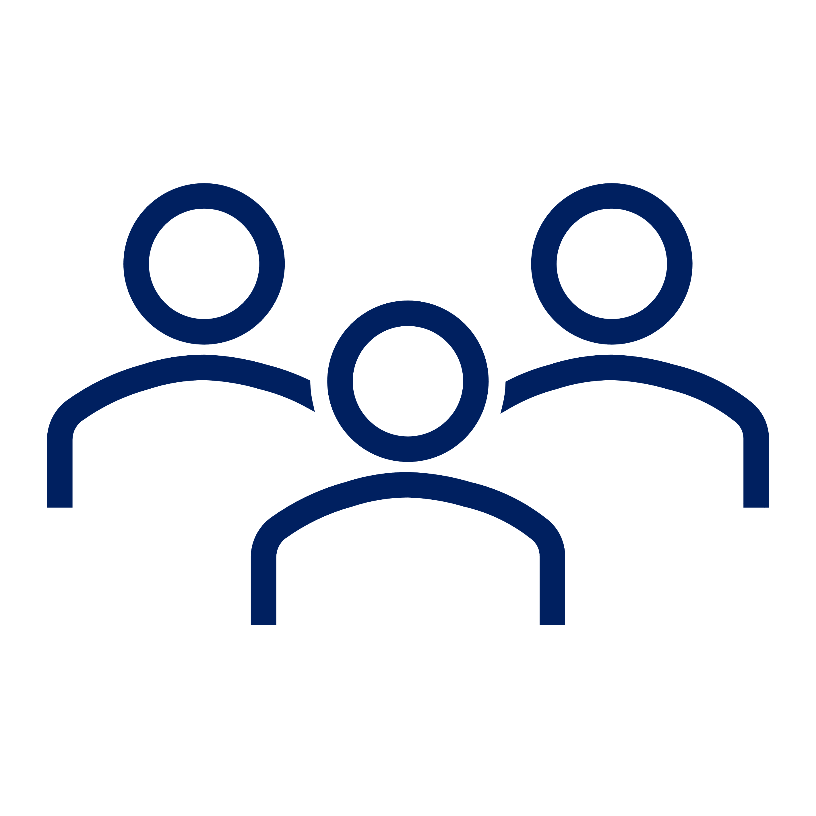 Icon - group of people