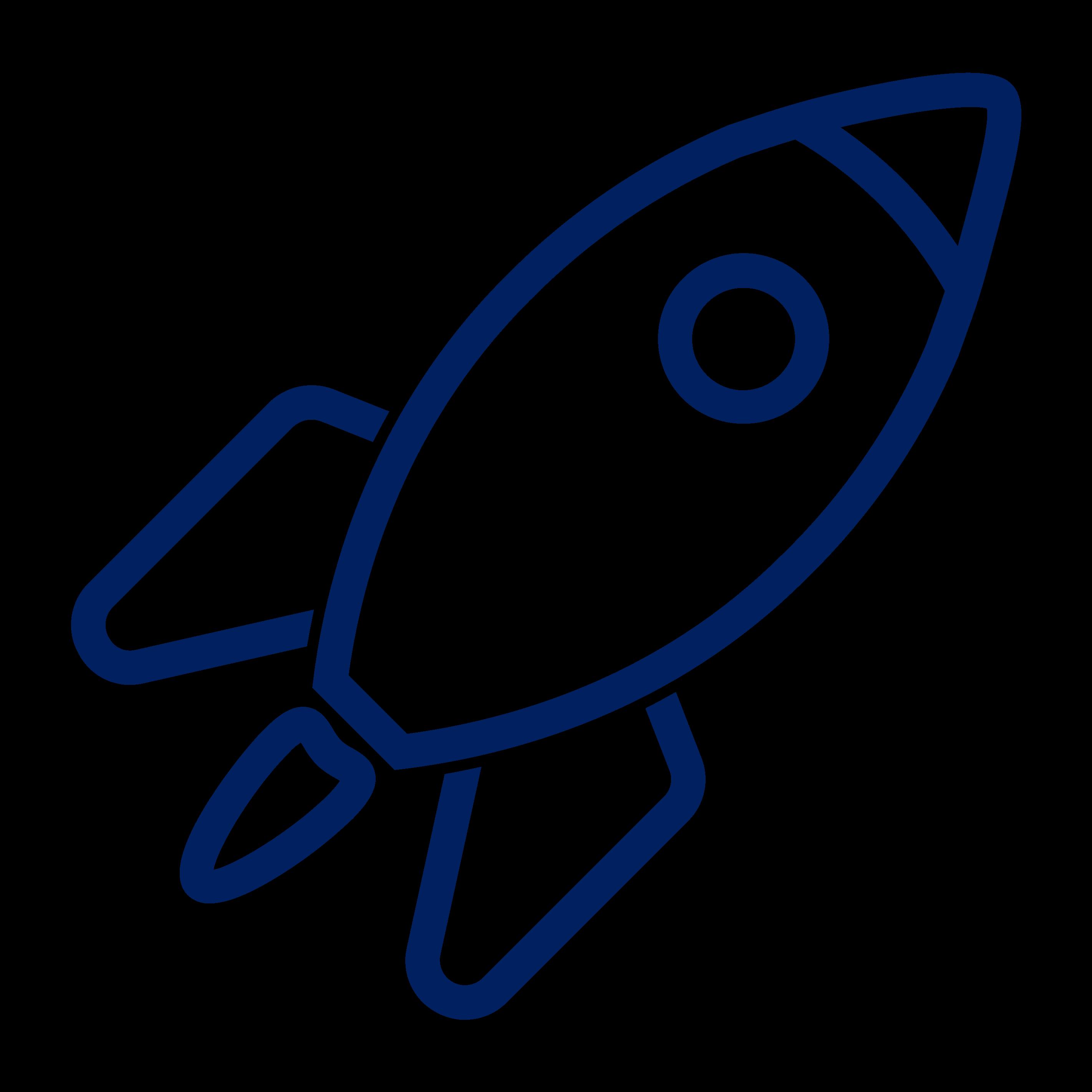 Icon - Rocket