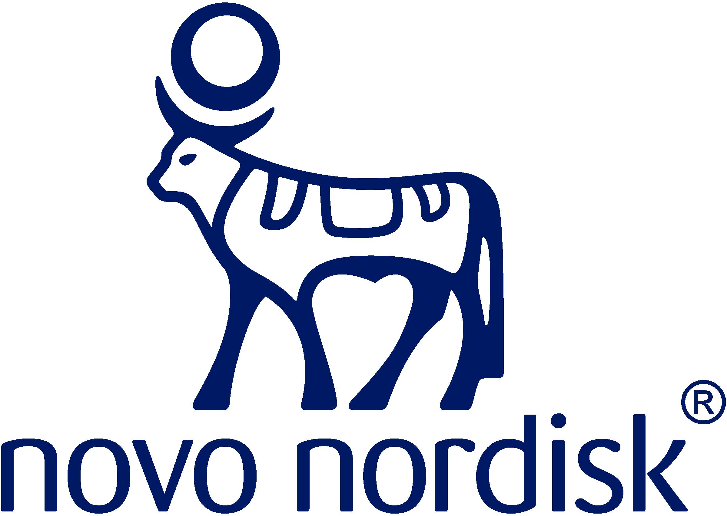 Novo Nordisk Company Logo