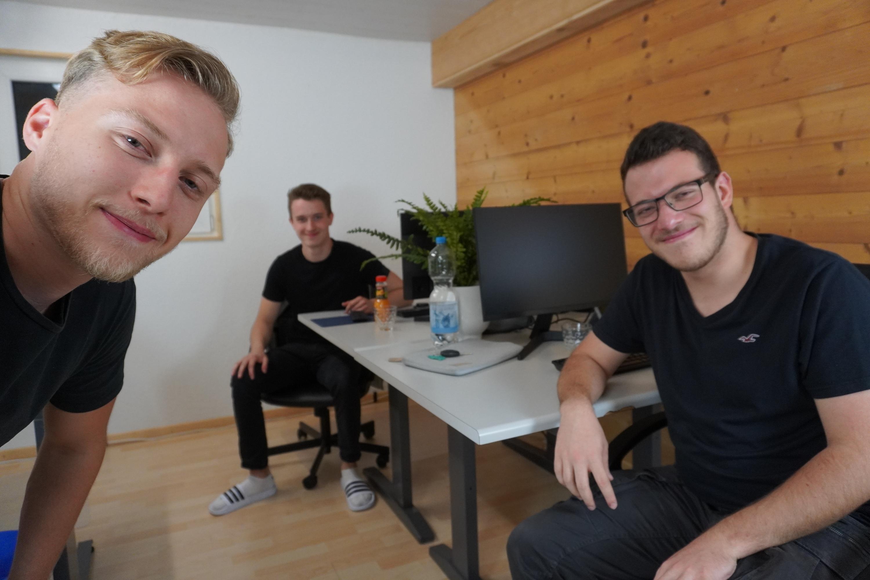 Gerber Innovation Team