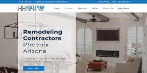 home improvement client