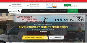 pest control client
