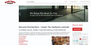 carpet client