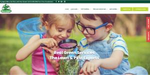 real green pest control Austin