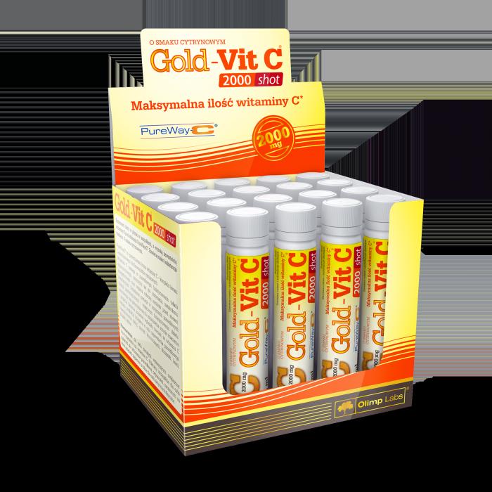 Gold-Vit C® 2000 shot