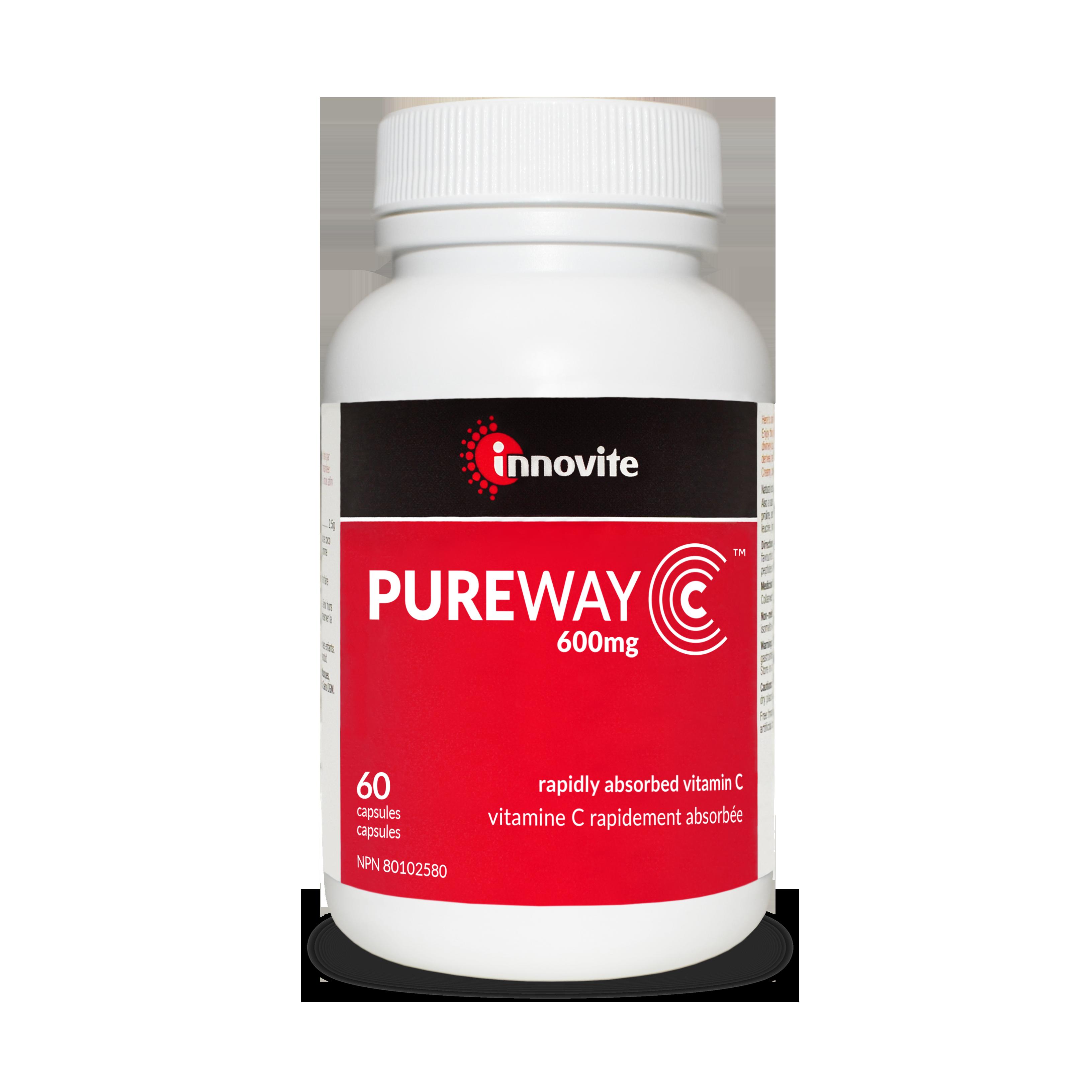 Pureway-C™ 600